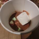 サタデイズ チョコレート ファクトリー カフェ - チョコプレッソ 本店限定