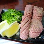 夕鶴 - 料理写真: