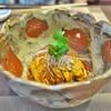 HAMA SYOU - 料理写真:よだれ鶏、下には干し豆腐。かなりの辛さ。