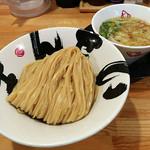 彩色ラーメンきんせい - 淡麗和風塩つけ麺(220g)