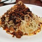 開花 香港海鮮バル - カレーの味わいは弱い4