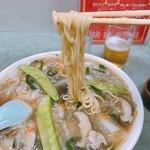 南京亭 - 麺