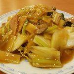 中国料理太湖飯店 - GOOD!