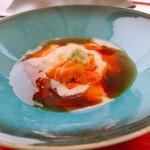 とばり - 料理写真: