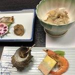 まる屋料理店 - 料理写真: