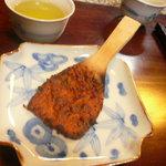 9302501 - 焼き味噌