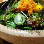 GROVE Cafe&Green - サラダ