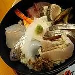93020529 - 海鮮丼