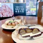 みやこ甘味舎 - 料理写真: