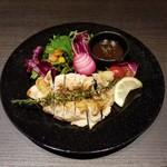 Haru - 鶏の炭焼きグリルS