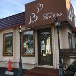 Patisserie Bliss Bliss -