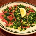 肉ビストロ モニ - 焼かないタン塩