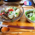 HARE - 水冷麺(ランチセット)