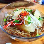 HARE - 水冷麺