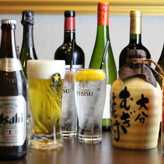 ワインにシャンパン。o○焼肉店とは思えない!贅沢美酒の数々☆