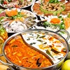 恵比寿 ガパオ食堂 - 料理写真:タイ火鍋