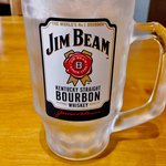 93036601 - ジムハイボール  グラスも冷えてます!