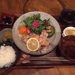 糸cafe - 料理写真: