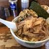 麺や 阿闍梨 - 料理写真:阿闍梨一番だし