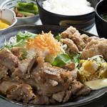 みそ家米ぞう - 料理写真:1,000円❤