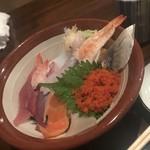 ひろし - 海鮮丼