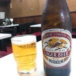 貴福 - 瓶ビール(550)