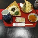 うどん茶屋水沢 万葉亭 -