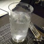 リモネ - ☆お水グラスはこんな感じです(*^^)v☆