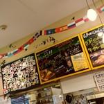 横浜馬車道 肉バル ミスターヨーロッパ -