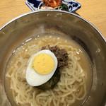 J−chan 冷麺 -