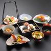 極上素材四季の味 水徳 - 料理写真:
