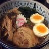 味見鶏まるめん - 料理写真:だしラーメン 830円