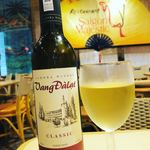サイゴンマジェスティック - 白ワイン