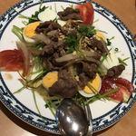 サイゴンマジェスティック - 肉野菜玉子