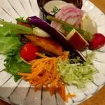 アラビアータ マンマ - 限定30食!単品のサラダ