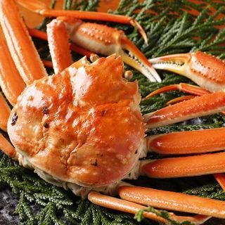 北信越直送の季節の魚介・食材