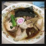 青島食堂 - 青島チャーシュー 900円