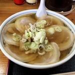 王将ラーメン - 料理写真:チャーシュー麺 930円