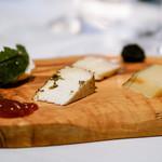 インカント - チーズ