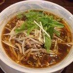 SUN華鳳 - 酸辣湯麺