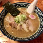 93063238 - チャーシュー麺 ¥980