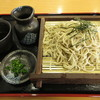 Teppousoba - 料理写真:鉄砲そば 700円 (2018.8)