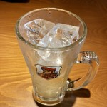 酒と飯スタンドゆうじ -