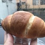 マルシャン北欧  - 料理写真:塩バターパン