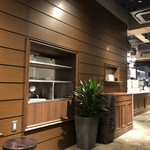 上島珈琲店 - 店内