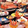 北海道かに将軍 - 料理写真:10月「草紅葉」