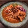スパイスカリー 大陸 - 料理写真:大陸カレー