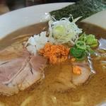 札幌鮭ラーメン麺匠 赤松 - 和こく鮭だし醤油