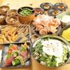 恵美須商店 澄川店 - 料理写真:エビスコース