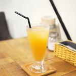 93072407 - グレープフルーツジュース